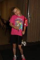 Winner of Fishing Pole