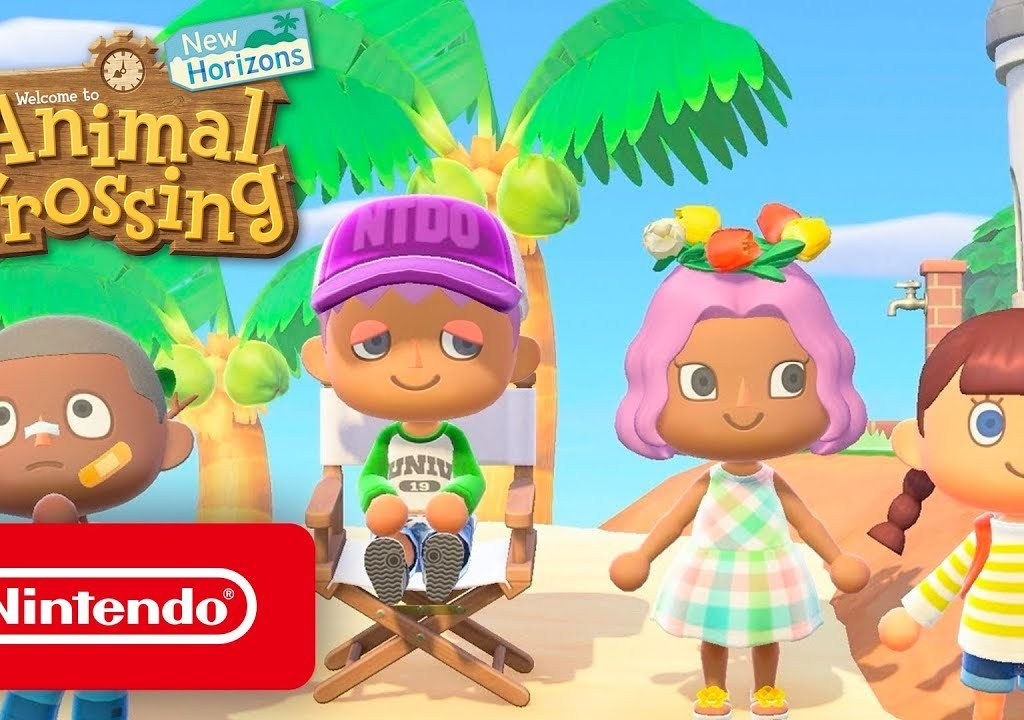 Animal Crossing New Herizons