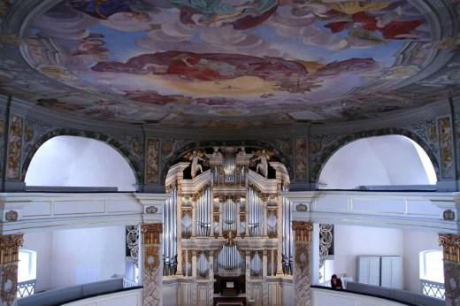 Waltershausen organ, photo by Stefan Christian Hoja