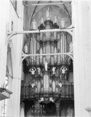 Bovenkerk organ