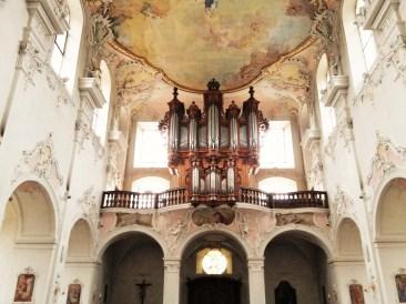 "Arlesheim organ, photo by ""Gryffindor"""