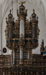 Gdansk organ, photo by Diego Delso