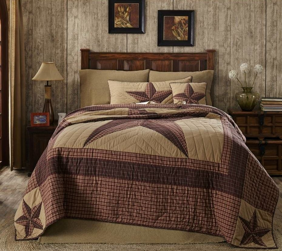 Landon Quilt Country Bedding