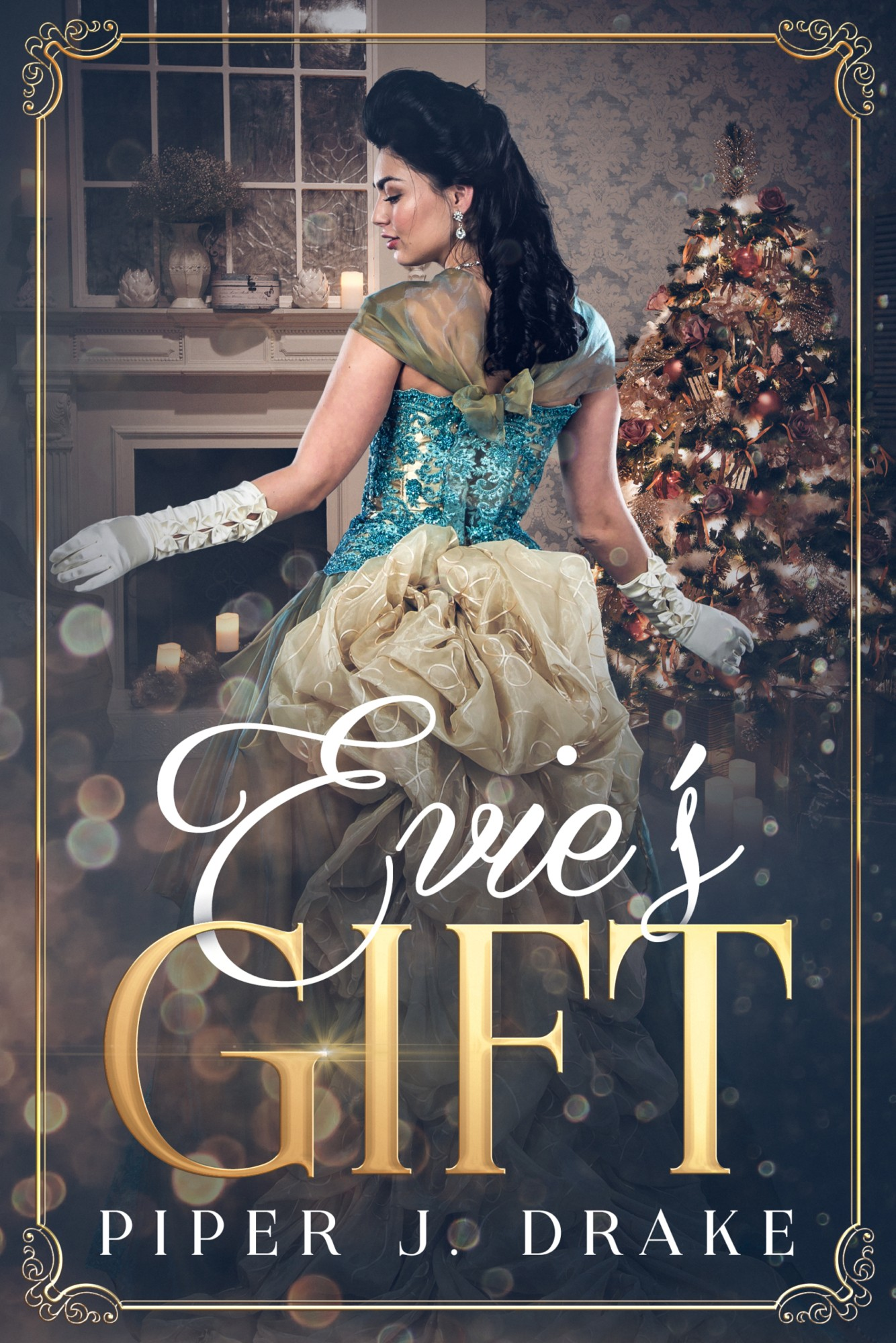 evies gift by piper j drake