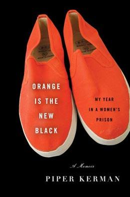Orange is the New Black book jacket