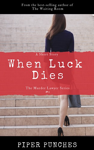 8 Things You Need to Know about The Murder Lawyer Series