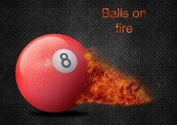 ball-opgave