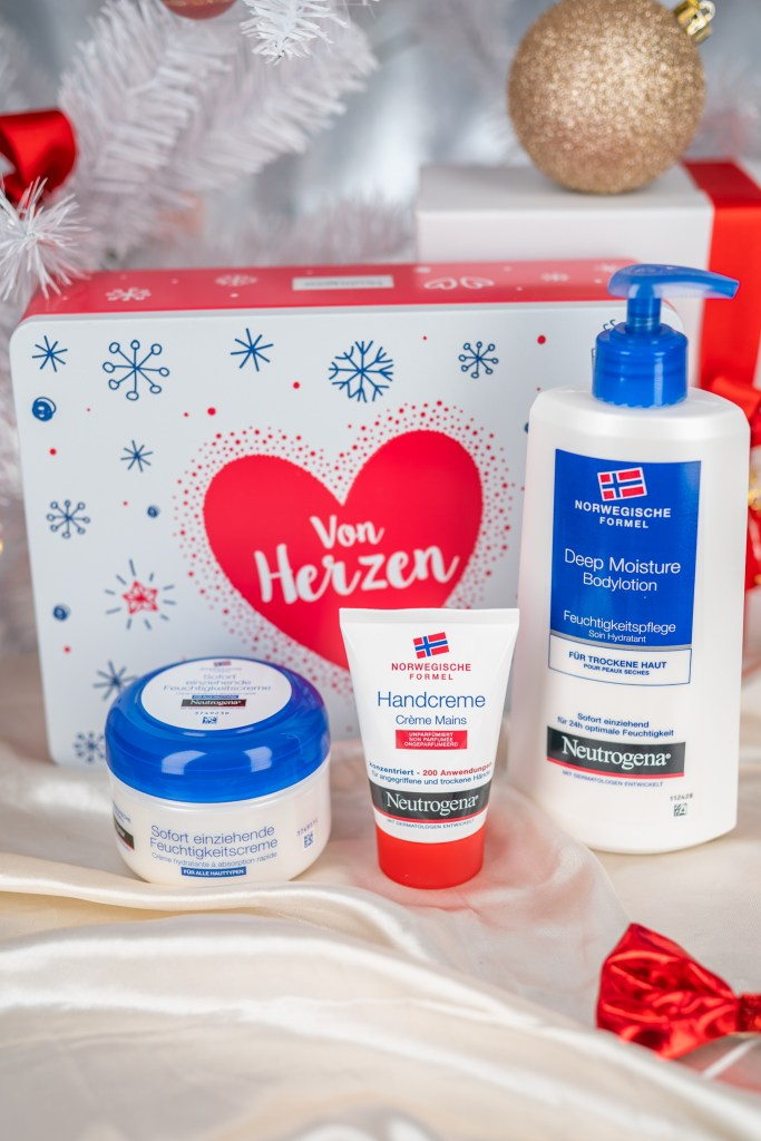 Neutrogena Winter-Set