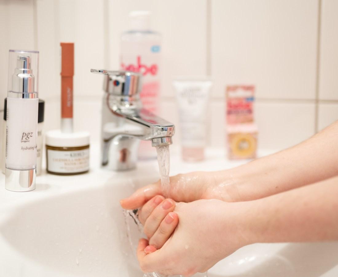 Coronavirus Beauty Tipps