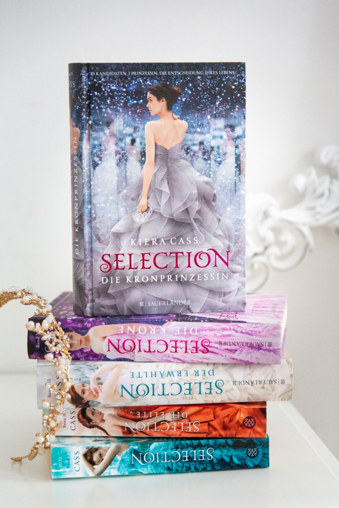 Selection Serie