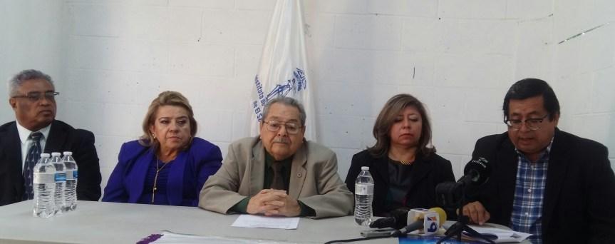 «Hay una propuesta, una intención de obstaculizar al nuevo gobierno», Jorge Urbina