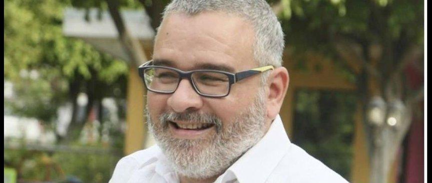 «Con el aumento del FODES Nayib tendrá menos recursos para invertir y no podrá cumplir sus Promesas de Campaña»   Maurcio Funes