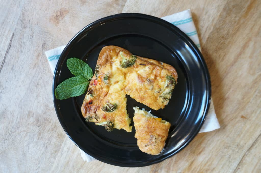 Frittata Air Fryer