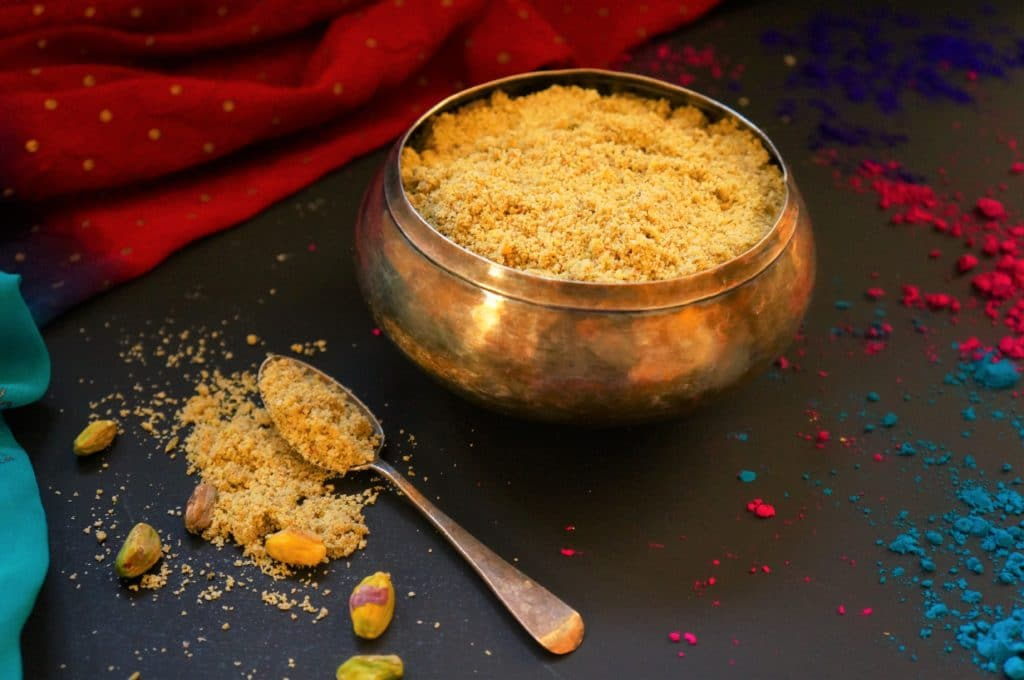 Thandai Powder Vitamix, How to make thandai powder in Vitamix