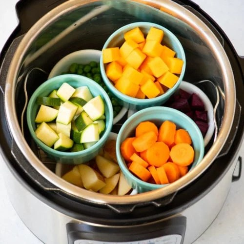 Easy Homemade Baby Food In Your Instant Pot Piping Pot Curry