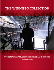 Winnipeg Collection - cover