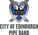 city of edinburgh logo