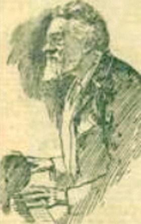 R Roy Paterson