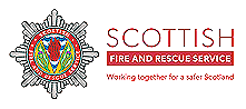 scottish fire logo