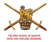 army school logo