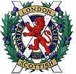 london scottish logo