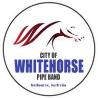 city-of-white-horse-logo