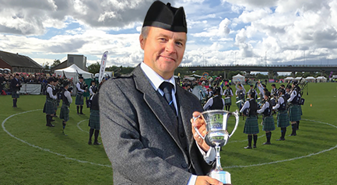 Review: The 2017 British Pipe Band Championships Grade 1 Performances