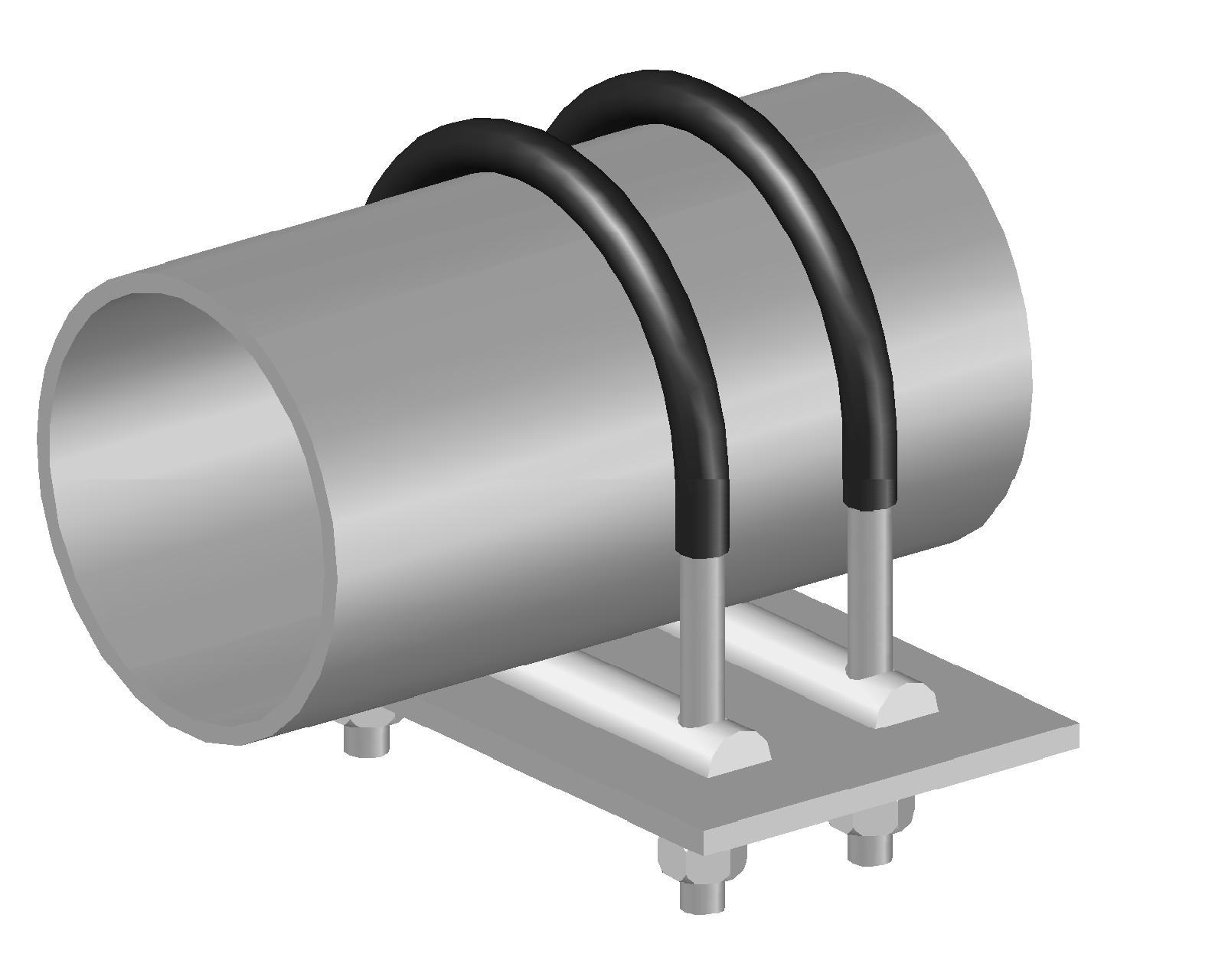 Thermoplastic Isolator Tpi