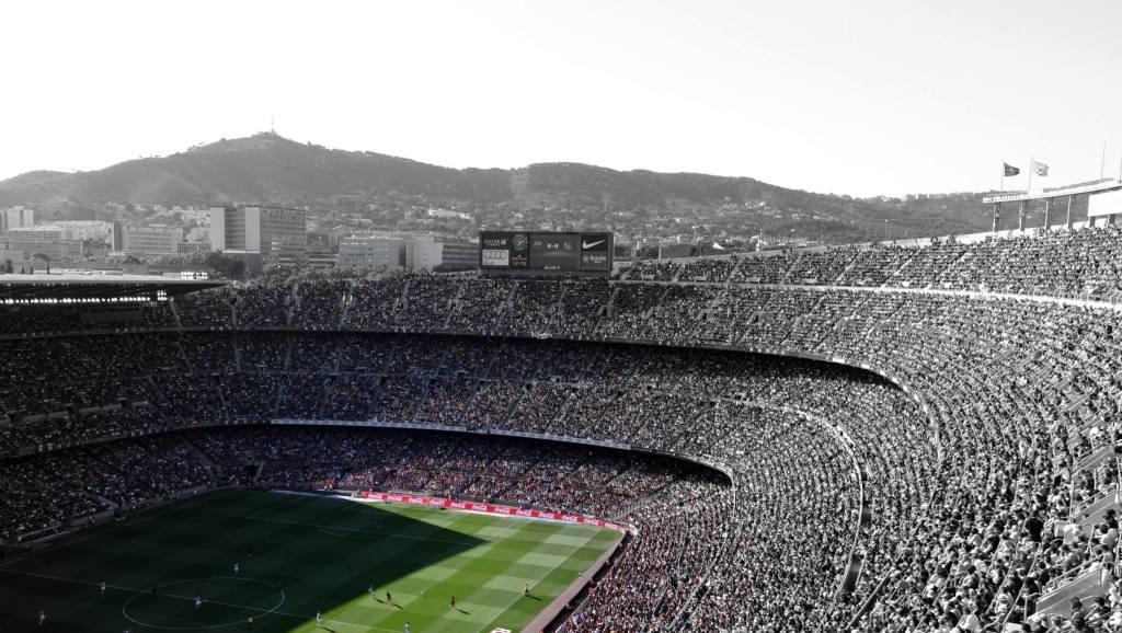 Barcelona Trip