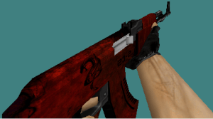 Counter Strike 1.6 skins Camouflage pack by Brothers