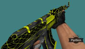 ak47 triangle skins download
