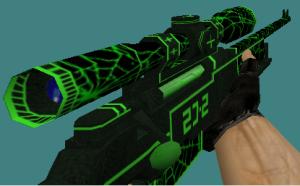 emerald web awp