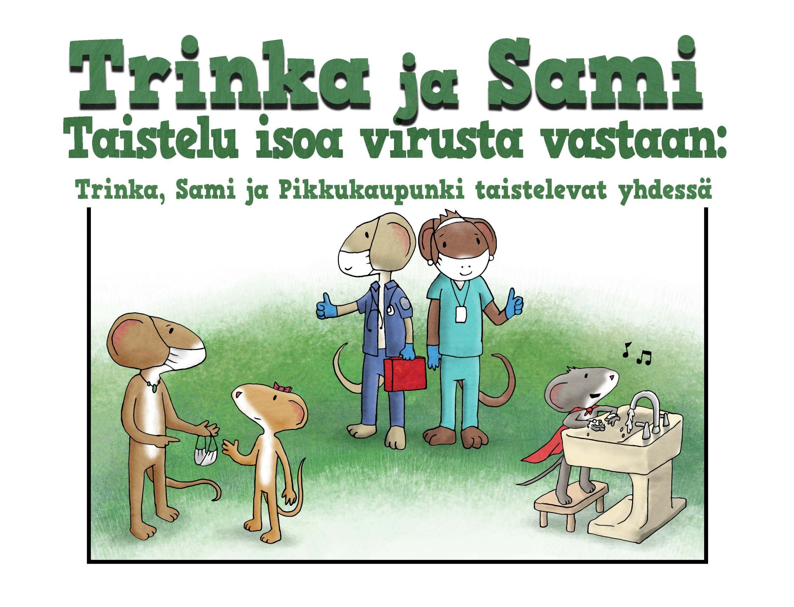 TrinkaSamin story finnish cover scaled