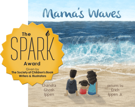 MamasWaves wSparkSeal