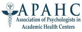 APAHC logo