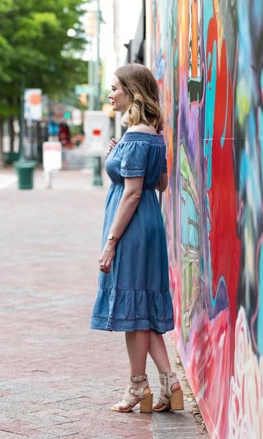 old-navy-denim-chambray-dress