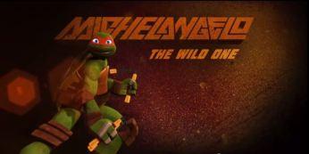 Donatello, o Sem Noção