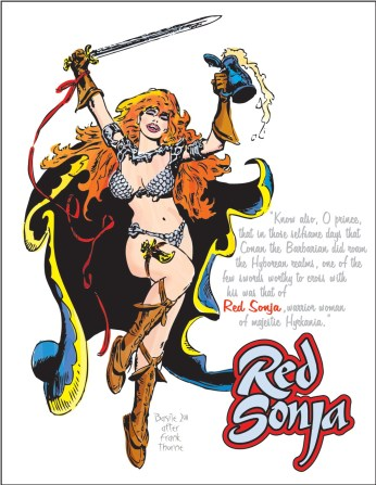 RED+SONJA+THORNE