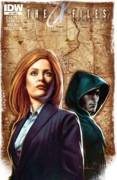 The X-Files Season 10 #4