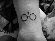 Harry-Potter-Tattoo