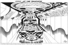 argo-3- Jack Kirby