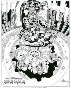 argo-5- Jack Kirby