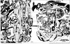 argo-7- Jack Kirby