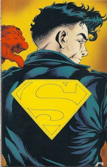 Reign Of The Supermen_The Metropolis_Kid