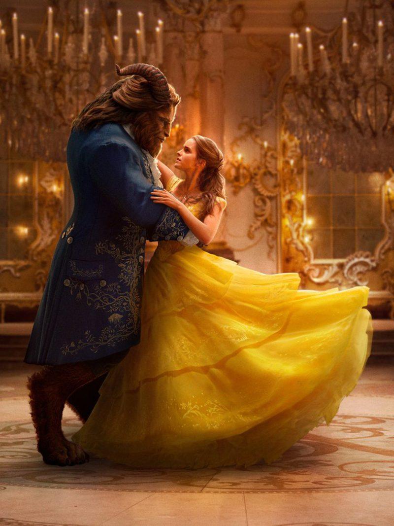 A Bela e a Fera: Primeiro trailer legendado confirma que o filme é um remake do desenho animado