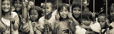 Orphanage Volunteering's Shocking Link to Child Abuse