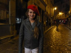 My Red Berèt