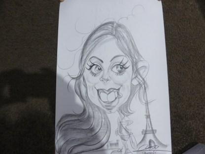 My Cartoon Drawing
