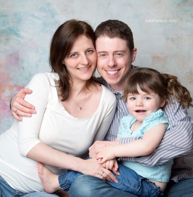 familifotografering