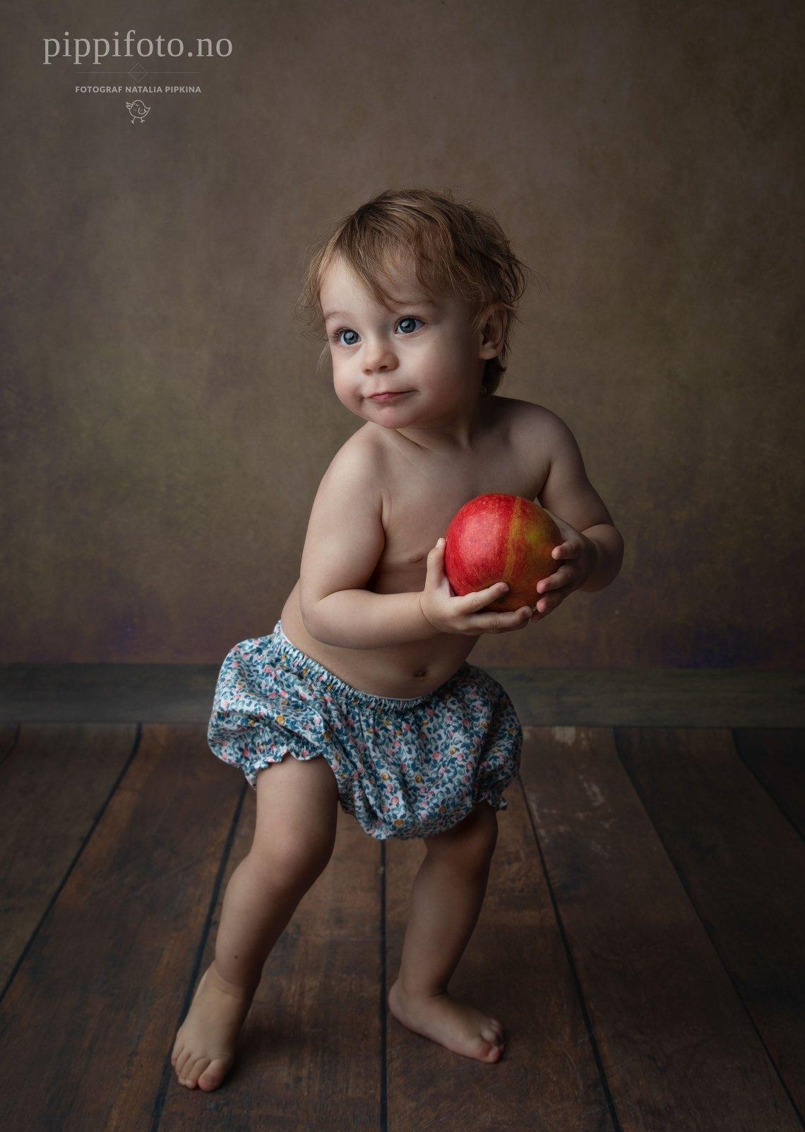 barnfotografering-oslo-1årsfotografering